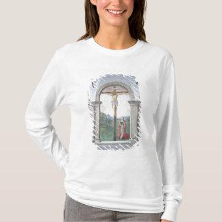 T-shirt Crucifixion, 1493-6
