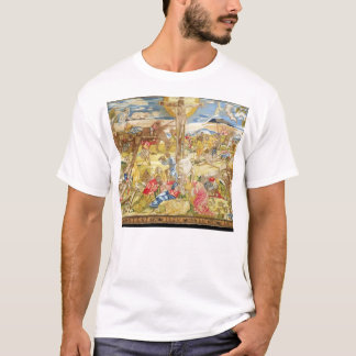 T-shirt Crucifixion, 1609 (broderie)