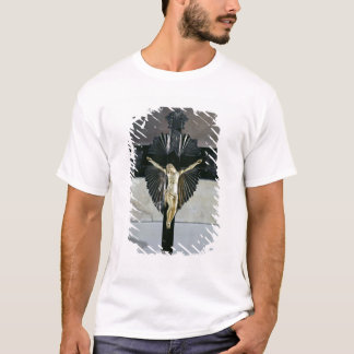 T-shirt Crucifixion, XVIIème siècle (ivoire)