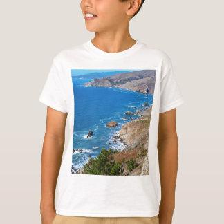 T-shirt Cruisin la côte