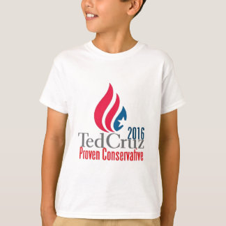 T-shirt CRUZ 2016 de Ted
