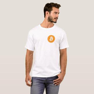 T-shirt Crypto chemise de Bitcoin OG