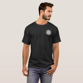 T-shirt Crypto confrérie des syndicats | Blockchain du