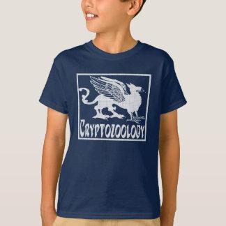 T-shirt Cryptozoology
