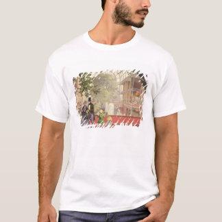 T-shirt Crystal Palace, le transept du Galler du sud