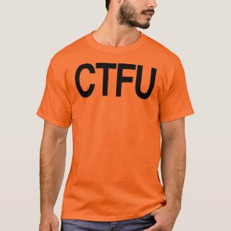 T-SHIRT CTFU
