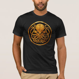 T-shirt Cthulhu   la chemise