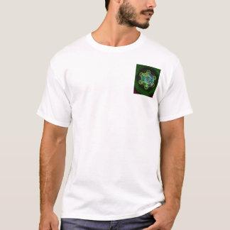 T-shirt Cube en Metetrons