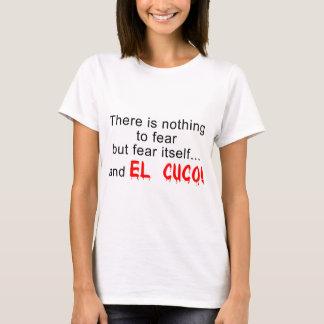 T-shirt cuco d'EL