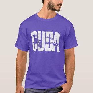 T-shirt Cuda 1967