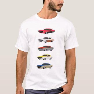 T-shirt Cuda 1970