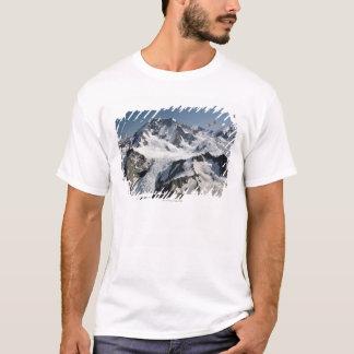 T-shirt Cuisinier de Mt, Nouvelle Zélande