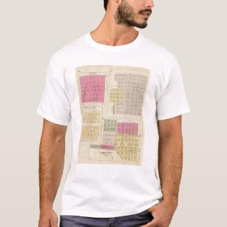 T-shirt Cullison, Saratoga, Brenham, le Kansas