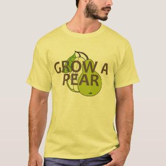 T-shirt Cultivez une poire