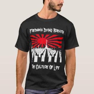 T-shirt Culture de chemise de la vie