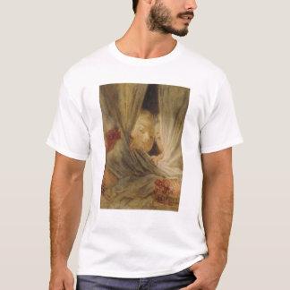 T-shirt Curiosité