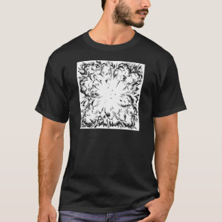 "T-shirt Customiser le cadeau ! Conception de Manga ""BLAAAM"