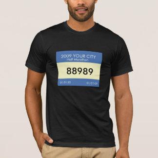 T-shirt Customisez vos détails de bavoir sur une chemise