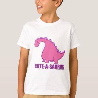 T-shirt cute-a-saurus_pink.png