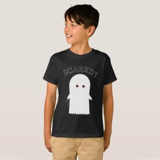 T-shirt Cute Halloween Ghost Costume - Shirt