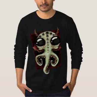 T-shirt CUTEHULHU - Cthulhu mignon, chemise de monstre de