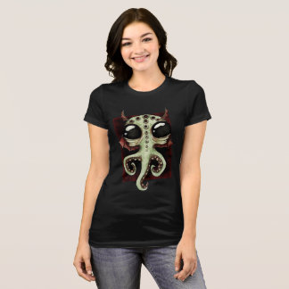 T-shirt CUTEHULHU - jeune Cthulhu mignon, monstre de