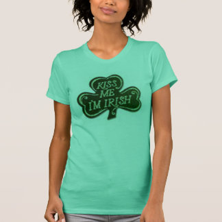 T-shirt cuteshamrock