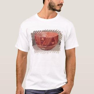 T-shirt Cuvette avec le motif triangulaire, de Banpu,