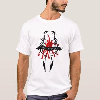 T-shirt Cuvette de circuit