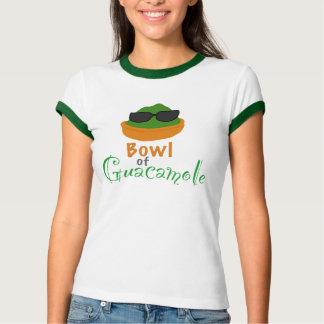 T-shirt Cuvette de Guaca