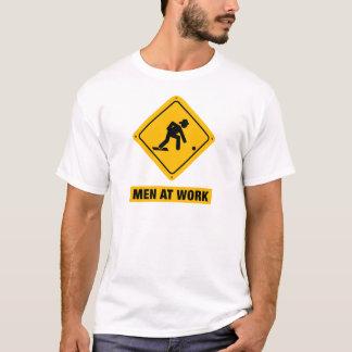 T-shirt Cuvette de pelouse