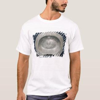 T-shirt Cuvette de saignement, Français, XVème siècle,
