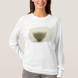 T-shirt Cuvette du nord de celadon