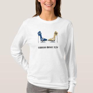 T-shirt Cuvette stylet XLIV