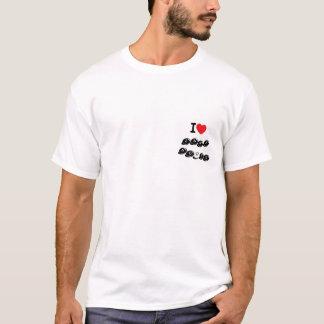 T-shirt Cuvettes de pelouse. Vous allez la jouer un jour…