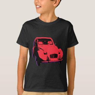 T-shirt cv 2