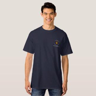 T-shirt cwnv1becorps tschirt navy