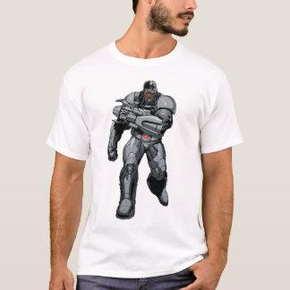 T-shirt Cyborg