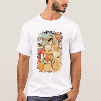 T-shirt Cycles pré Saint-Gervais clément