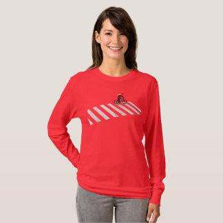 T-shirt Cyclist