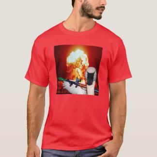 T-shirt Cygne mauvais