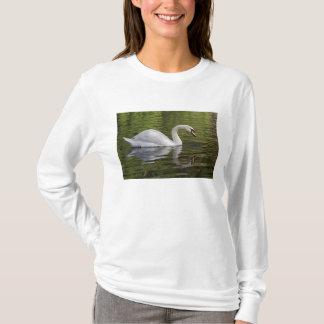 T-shirt Cygne muet (olor de Cygnus) Louisville, Kentucky
