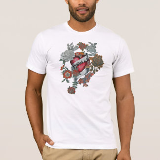 T-shirt d63carlos t