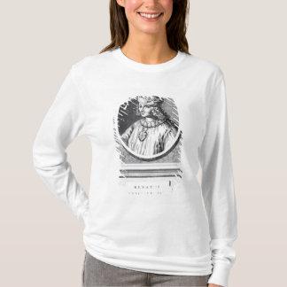 T-shirt D Anjou, roi de Rene de Naples