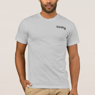 T-shirt dactylographiez n'importe quoi !