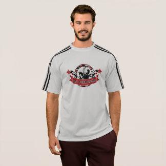 T-shirt d'Adidas ClimaLite® des hommes de