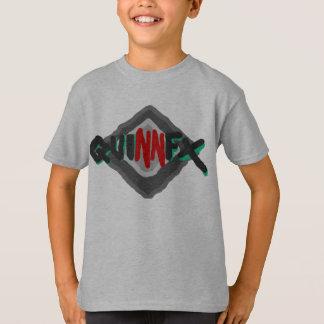 T-shirt d'album de style de skrillex de quinnfx