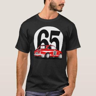T-shirt d'Alfa Romeo Giulia