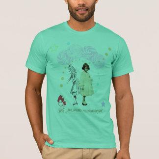 T-shirt d'Alice Liddel