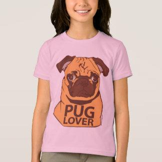 T-shirt d'amant de carlin